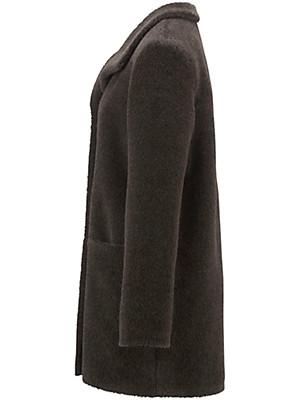 Peter Hahn - La longue veste
