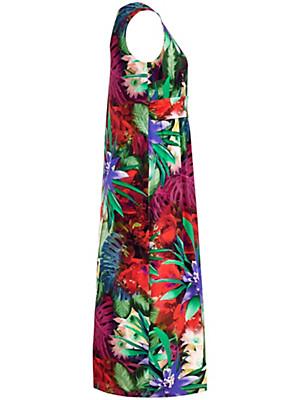 Peter Hahn - La robe à bretelles