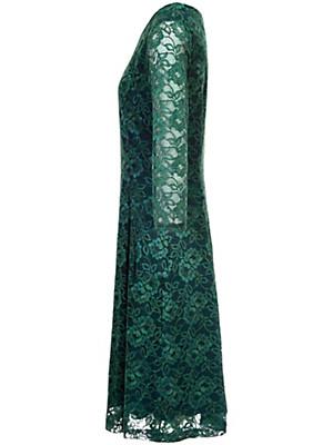 Peter Hahn - La robe en dentelle