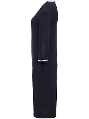 Peter Hahn - La robe en maille