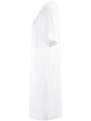 Peter Hahn - La robe en pur lin