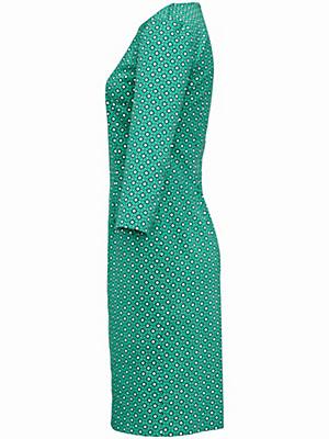 Peter Hahn - La robe imprimée