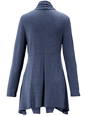 Peter Hahn - La veste en jersey