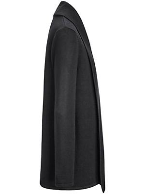 Peter Hahn - La veste en laine vierge