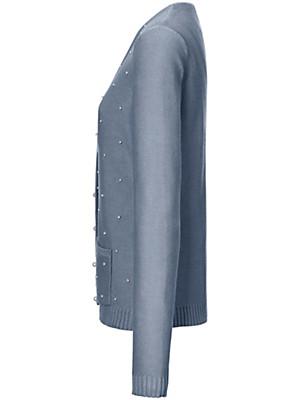 Peter Hahn - La veste en pur coton