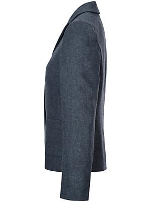 Peter Hahn - Le blazer en pure laine vierge
