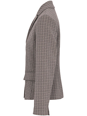 Peter Hahn - Le blazer stretch