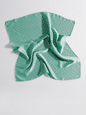 Peter Hahn - Le carré de soie