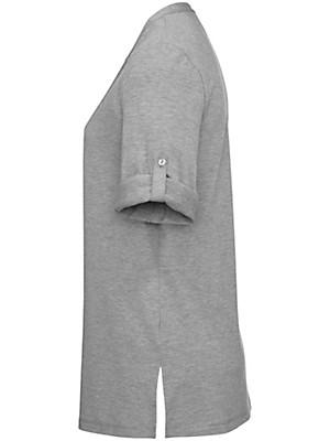 Peter Hahn - Le chemisier en jersey