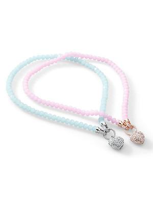 Peter Hahn - Le collier de perles
