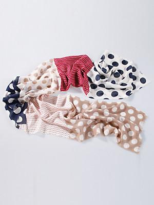 Peter Hahn - Le foulard