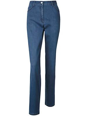 Peter Hahn - Le jean 5 poches
