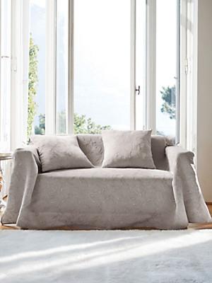 Peter Hahn - Le jeté de canapé, 160x250cm