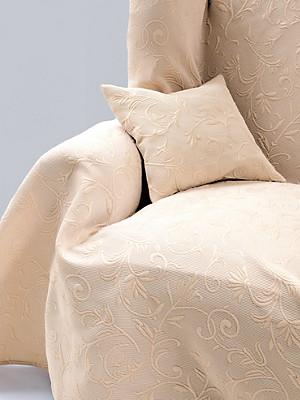 Peter Hahn - Le jeté pour canapé et lit, 160x250cm