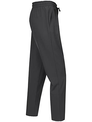 Peter Hahn - Le jogg pant en polyester et viscose