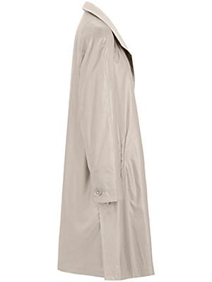 Peter Hahn - Le manteau en microfibre