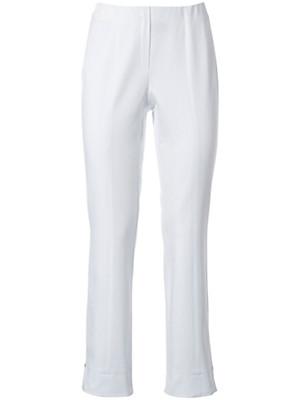 Peter Hahn - Le pantalon 7/8