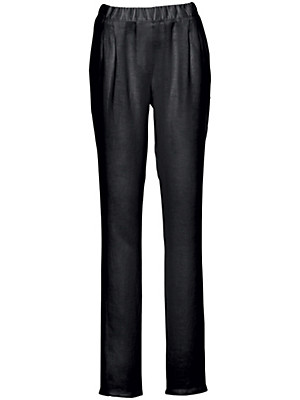 Peter Hahn - Le pantalon à pinces