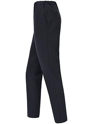 Peter Hahn - Le pantalon caleçon