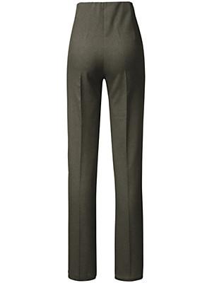 Peter Hahn - Le pantalon chaud