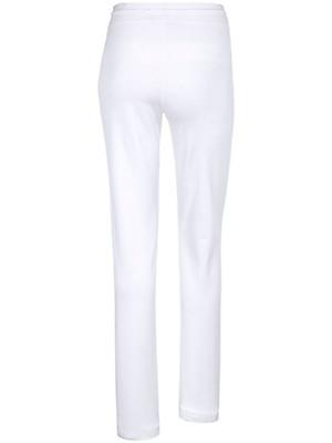 Peter Hahn - Le pantalon molletonné
