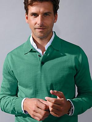 Peter Hahn - Le polo - modèle Achim