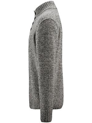 Peter Hahn - Le pull en pure laine