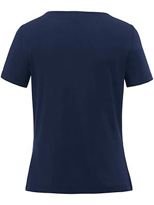 Peter Hahn - Le T-shirt en dentelle