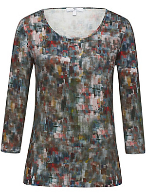 Peter Hahn - Le T-shirt en laine vierge