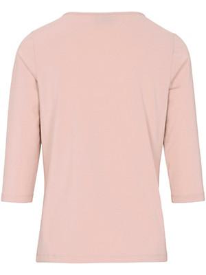 Peter Hahn - Le T-shirt manches 3/4 en maille