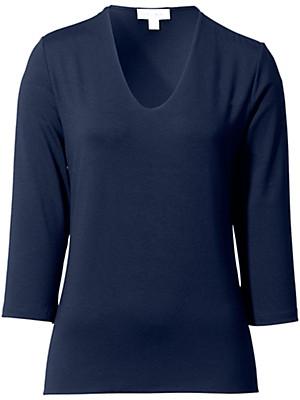 Peter Hahn - Le T-shirt manches 3/4