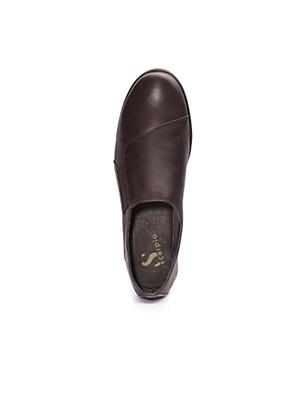 Peter Hahn - Les chaussures basses en cuir