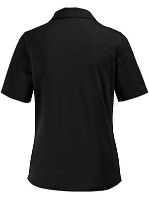 Peter Hahn - Poloshirt met korte mouwen