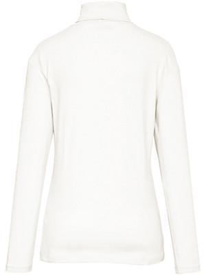 Peter Hahn - Shirt met col