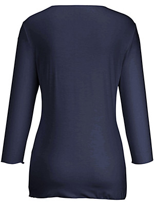 Peter Hahn - Shirt met ronde hals