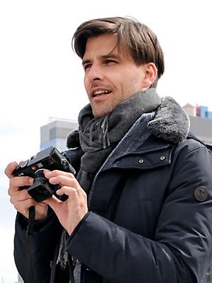 Peter Hahn - Sjaal