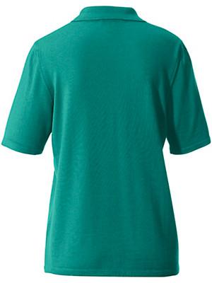 Peter Hahn - Tricot-overhemd