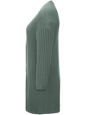 Peter Hahn - Vest met 3/4-mouwen
