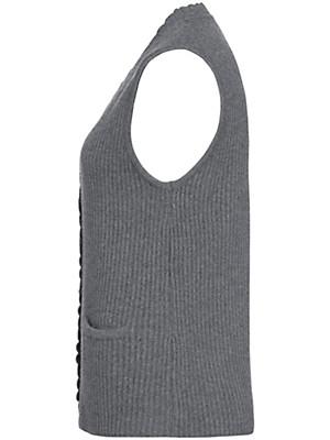 Peter Hahn - Vest met V-hals