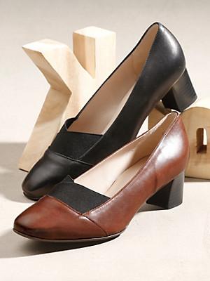 Peter Kaiser - Les escarpins en cuir