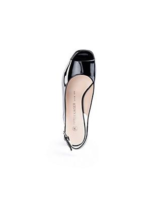 Peter Kaiser - Les sandales