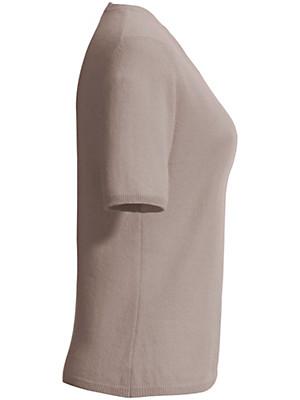 Peterseim - Trui met ronde hals