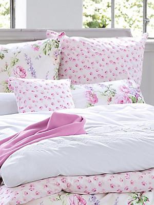 Pfeiler - La parure de lit