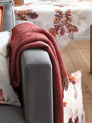 Proflax - Le plaid en pure laine vierge