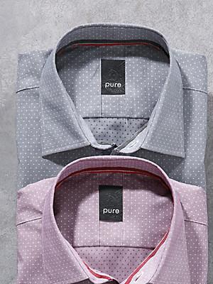 Pure - Overhemd