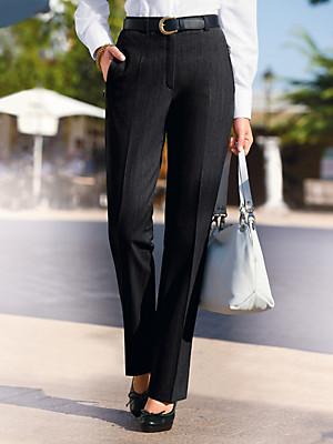 Raphaela by Brax - Le pantalon de voyage