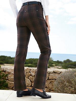 Raphaela by Brax - 'ProForm Slim'-broek