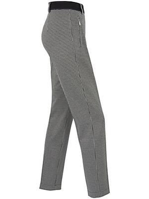 Raphaela by Brax - 'ProForm Super Slim' jersey-comfortbroek
