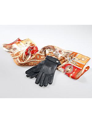 Roeckl - Sjaaltje van 100% zijde