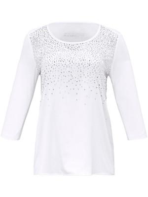 Samoon - Le T-shirt encolure dégagée